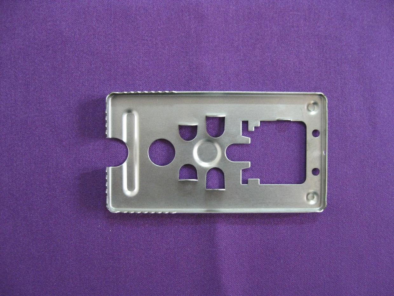 Sheet Metal Stamping