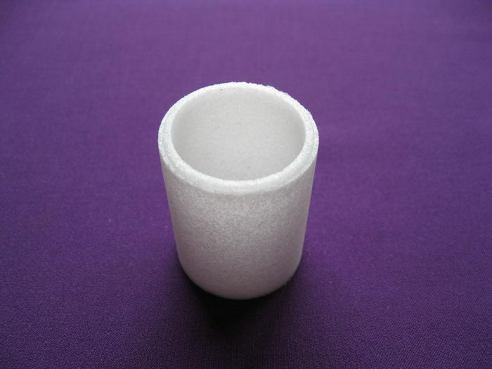 Sintered/Porous Plastic
